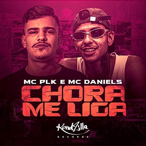 Mc PLK & Mc Daniels