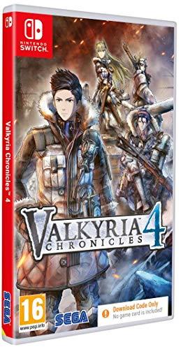 Valkyria Chronicles 4 - Código de descarga - sería manual y subtítulos español