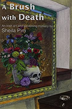 A Brush With Death 0915230496 Book Cover