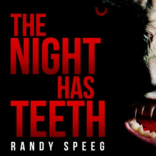 The Night Has Teeth audiobook cover art