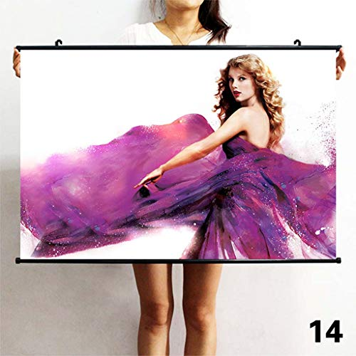 TS.13 Taylor Swift Affiche Murale pour Dortoir Home Decor Impressions d'art Imperméables