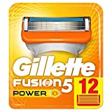 Gillette Fusion 5 Power Lames de Rasoir Ancienne Version