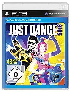 Just Dance 2016 (USK ohne Altersbeschränkung) PS3