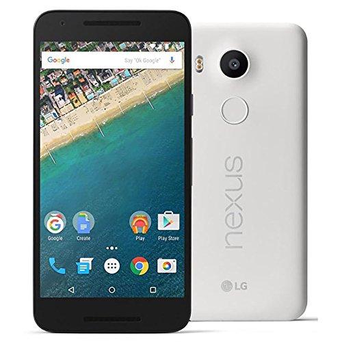 LG Nexus 5x LG-H791 32GB GSM Desbloqueado de fábrica ...