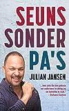 Seuns sonder pa's (Afrikaans Edition)