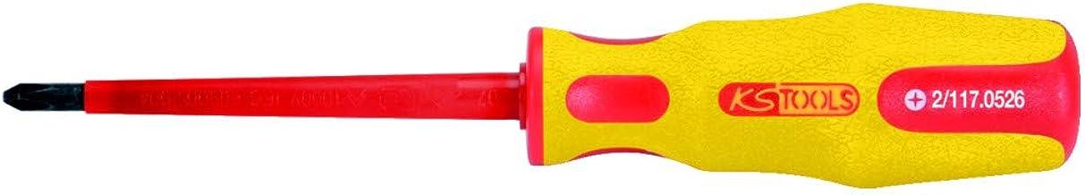 ERGOTORQUE VDE PHILLIPS screwdriver, PH0