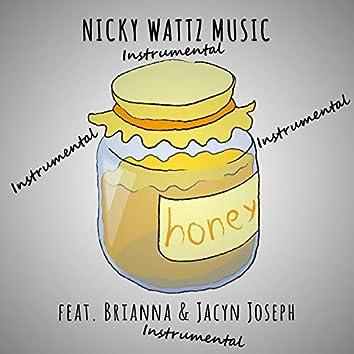 Honey (feat. Brianna & Jacyn Joseph)