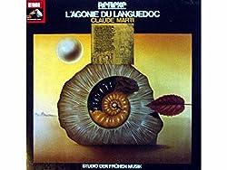 L'agonie du Languedoc (Reflexe - Stationen Europäischer Musik) / 1C 063-30 132