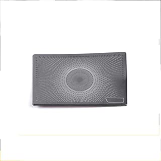 NIUASH Car Accessories Car Audio Speaker Decorative Cover,Fit for Mercedes-Benz GLS X167 2020 2021