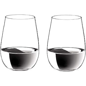 [正規品] RIEDEL リーデル 日本酒グラス ペアセット リーデル・オー 大吟醸オー 375ml 0414/75
