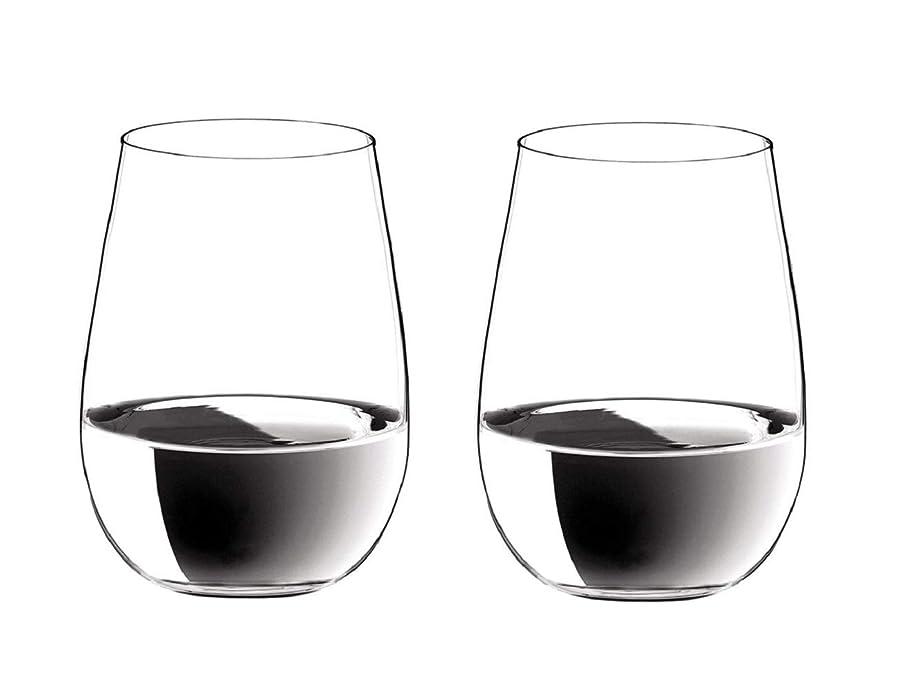 スーパー伝染性わな[正規品] RIEDEL リーデル 日本酒グラス ペアセット リーデル?オー 大吟醸オー 375ml 0414/75