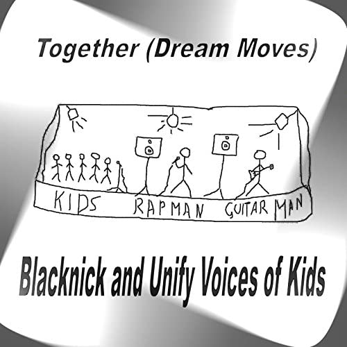 Blacknick & Unify Voices of Kids