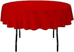 Best cheap red tablecloths Reviews