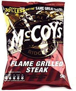 steak mccoys