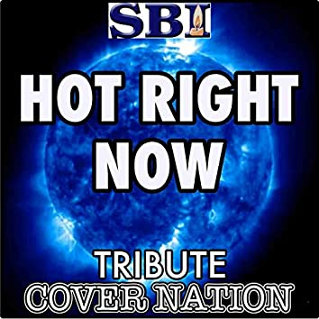 Hot Right Now (Tribute to DJ Fresh Ft. Rita Ora) Performed by Cover Nation