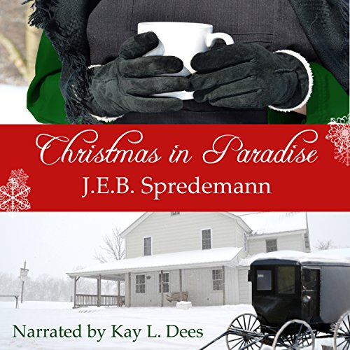 Christmas in Paradise: Amish by Accident Trilogy, Book 3