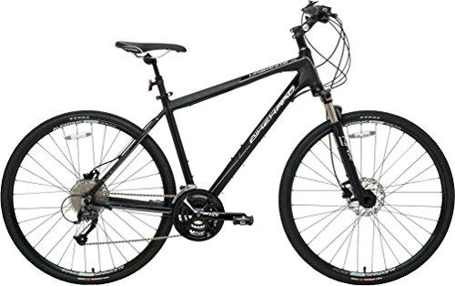 5. BikeHard Urbanite Pro Matte