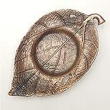 NIKIMI - Tovaglietta Vintage in Rame per Tazze da tè e caffè, Antiscivolo, Resistente al Calore, Decorazione da tavola Durevole