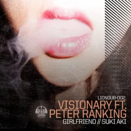 Visionary Featuring Peter Ranking