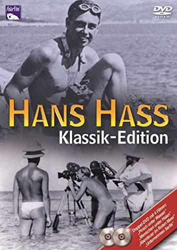 Hans Hass - Klassik Edition (2 DVDs)