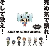 Animation Soundtrack by Katekyo Hitman Reborn! Character Album (2007-07-04)