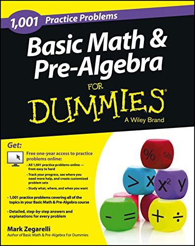Basic Algebra Math - 1