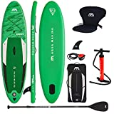 Aqua Marina Sup Board Stand Up Paddle AQUAMARINA Breeze 2019 Paquete completo 275 x...
