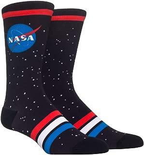 NASA Space Exploration Socks