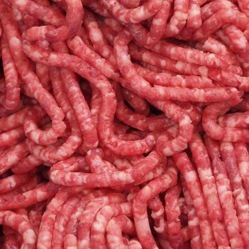 ミートガイ ラム肉 ミンチ (500g) 100%無添加 Additive-free Lamb Mince