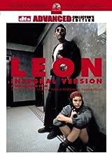 Leon Complete Edition Advanced Collector's Edition DVD