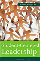 Student-Centered Leadership: Book by HOUGHTON MIFFLIN HARCOURT(2014-08-12)