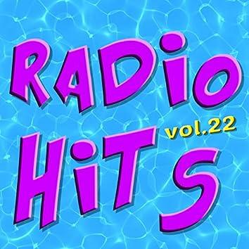 RADIO HITS vol 22