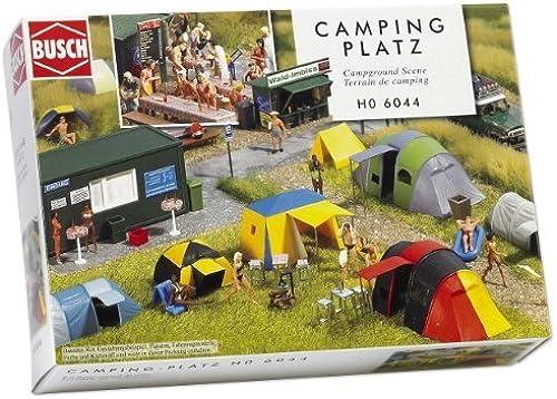 bienvenido a comprar Busch 6044 Camping Camping Camping Ground by Busch  sorteos de estadio