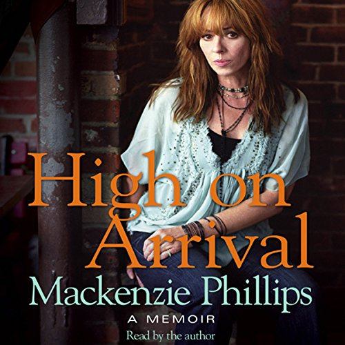High on Arrival cover art