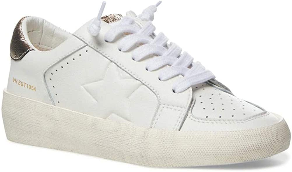 VINTAGE HAVANA Women's Casual Sneakers Manufacturer Regular discount OFFicial shop and Fashion