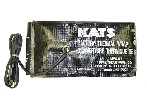 Kat's 22100 60 Watt 28' Battery Thermal Wrap