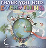 Thank You, God, For Everything