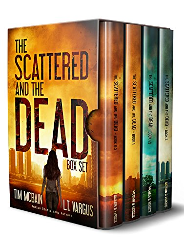 Teen & Young Adult Zombie Fiction