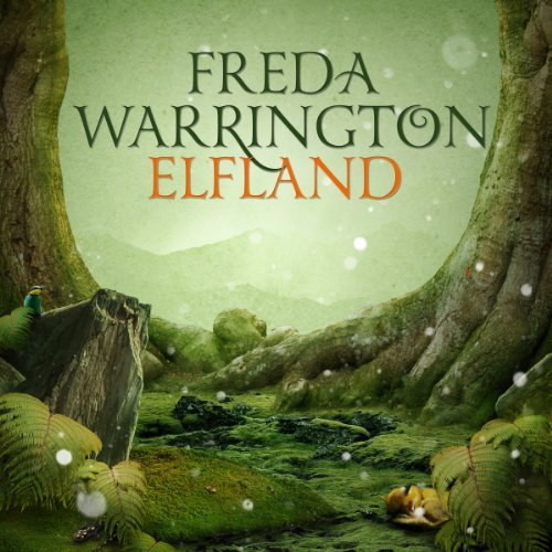 Elfland audiobook cover art