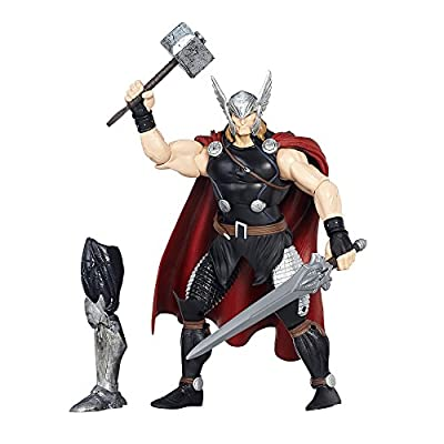 Marvel Legends Infinite Series Thor 6-Inch Figure by Hasbro