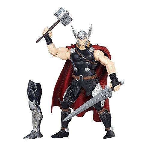 Hasbro Marvel Legends Infinite Series: Avengers - Thor 6\