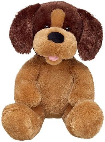 Build a Bear Workshop Cute Caramel Pup Stuffed Animal Puppy Dog, 14 in. by Build A Bear
