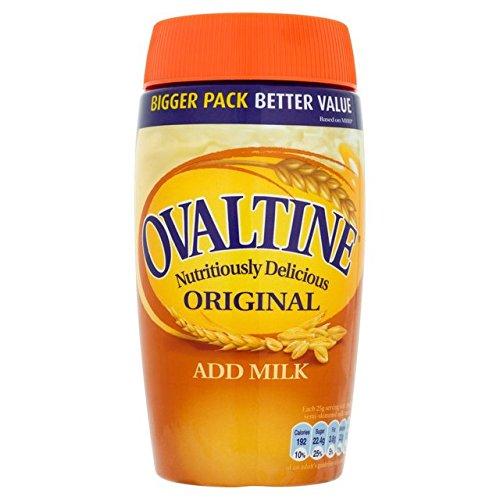 Ovaltine Original add Brand Columbus Mall new Milk 500g