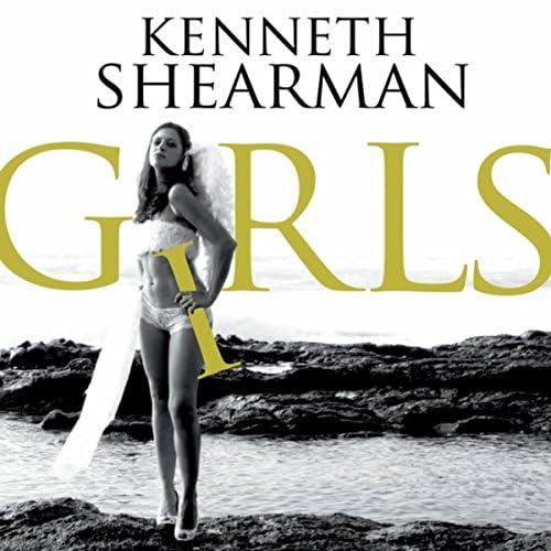 Kenneth Shearman