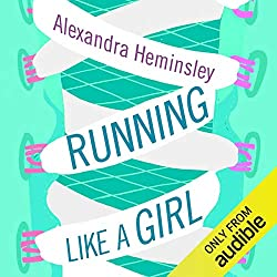 Running like a girl - product recommendation
