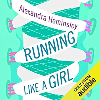 Running Like a Girl                   By:                                                                                                                                 Alexandra Heminsley                               Narrated by:                                                                                                                                 Alexandra Heminsley                      Length: 6 hrs and 42 mins     531 ratings     Overall 4.6