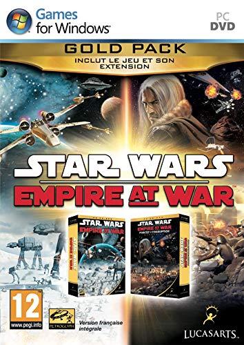 petit un compact Star Wars: Empire of War-Gold Edition