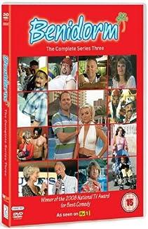 Benidorm - The Complete Series Three