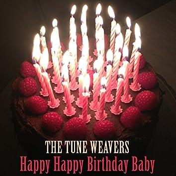 Happy Happy Birthday Baby