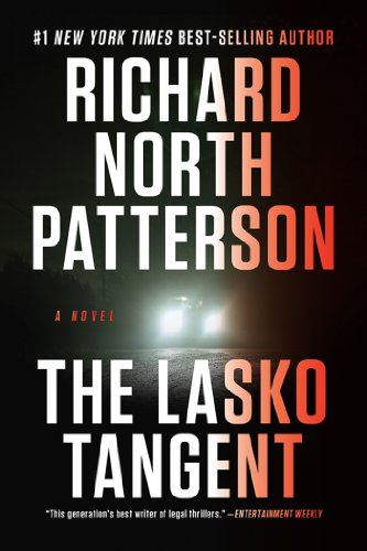 Ebook The Lasko Tangent Christopher Paget 1 By Richard North Patterson